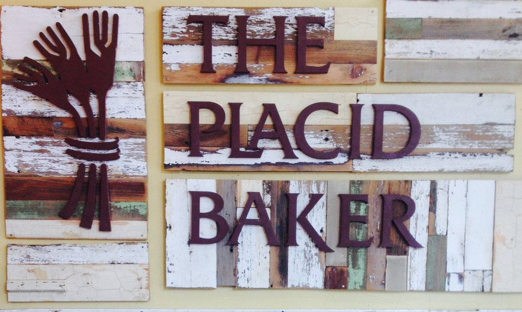 The Placid Baker